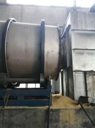 回转式电加热海沙干燥机
